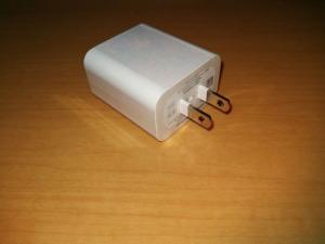 HUWEI急速充電器(SuperCharger方式)