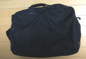 UNIQLO 3way bag