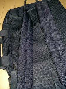 ユニクロ肩ベルト
