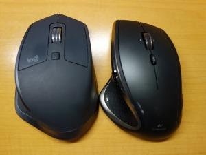MX MASTER 2SとM950