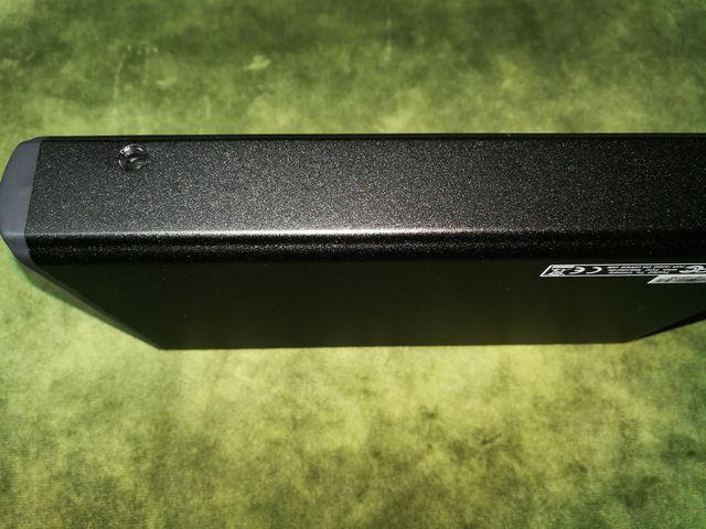 玄人志向HDDケース GW3.5AA-SUP3/MB