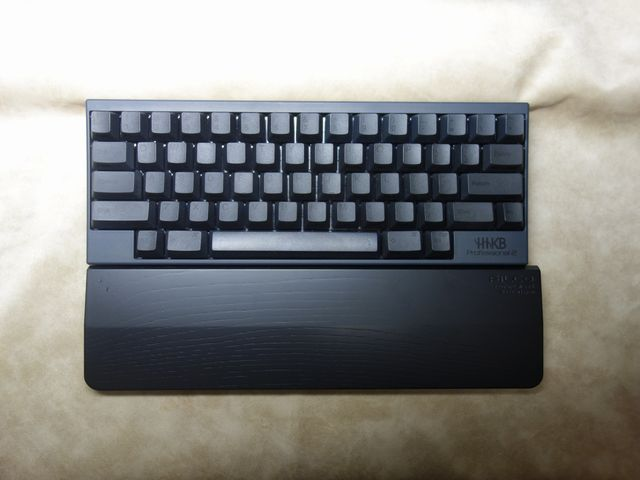 Happy Hacking Keyboard Professional 2