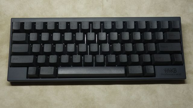 Happy Hacking Keyboard Professional 2