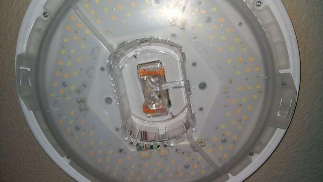 アイリス LEDシーリングライト CL8DL-5.0