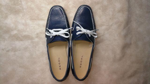 レディース靴磨き
